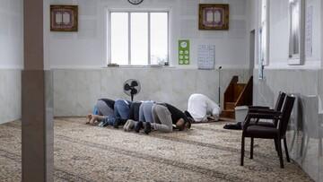 مسجد لینوود در نیوزیلند بازسازی میشود