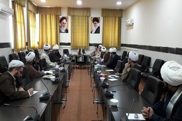 ستاد مدیریت مبارزه با «کرونا» در حوزه علمیه کرمانشاه تشکیل شد