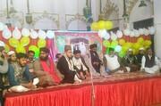 رامپور، شیعہ و سنی اتحاد کے ساتھ جشن مولود کعبہ