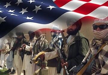 طالبان حلقه وصل داعش به افغانستان است