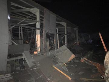شب گذشته آمریکا به مواضع حشدالشعبی حمله کرد+ بیانیه نجبا