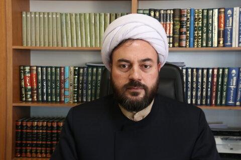 حجت الاسلام علی اعتمادی