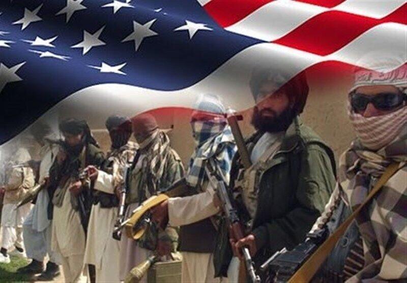 آمریکا در توافق با طالبان دولت افغانستان را دور زد