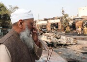Police responsible for New Delhi violence not Muslim protesters: Indian police admit