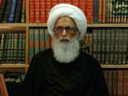 آیت اللہ العظمی حافظ بشیر نجفی کا روز جمعرات شوال المکرم کے چاند کا اعلان