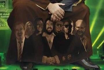 کاسه لیسی وطن فروشان در دربار سعودی