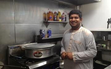 رستوران حلال به نام یکی از قربانیان حمله تروریستی نیوزیلند افتتاح شد+ تصاویر