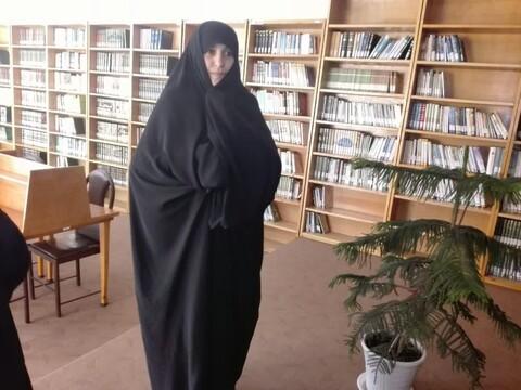 بازدید مدیر حوزه خواهران همدان از مدارس علمیه شهرستان ملایر و نهاوند