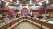 جلسه ستاد پیشگیری، کنترل و مبارزه با کرونا ویروس دانشگاه علوم پزشکی قم برگزار شد