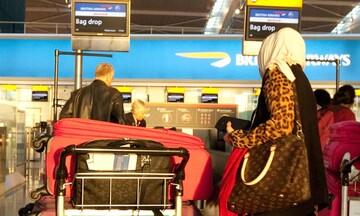 پلیس بریتانیا به اشتباه خود در برداشتن حجاب زن مسلمان اذعان کرد