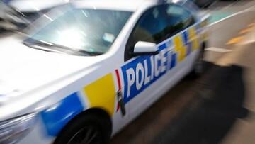 فردی با اظهارات تهدیدآمیز روبروی مسجد نیوزیلند بازداشت شد