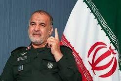 فرمانده سپاه کردستان درگذشت سردار ناصر شعبانی را تسلیت گفت