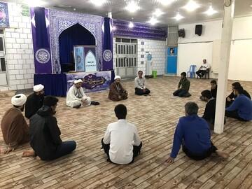 مدیر حوزه علمیه استان بوشهر: خدمت به مردم در تمام عرصه ها