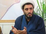 «ابراهیم فامیلی» سرپرست اداره تبلیغات اسلامی شهرستان سمنان شد