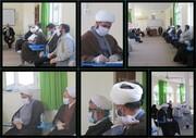 تشکیل جلسه ستاد حوزوی مقابله با کرونا در شهرستان بابل