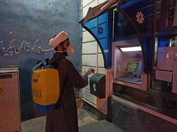 آمادگی هیئات مذهبی شهرستان باوی برای هر گونه همکاری با وزارت بهداشت
