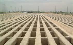 سازمان آرامستانها هزینهای بابت دفن و کفن متوفیان کرونا دریافت نمیکند