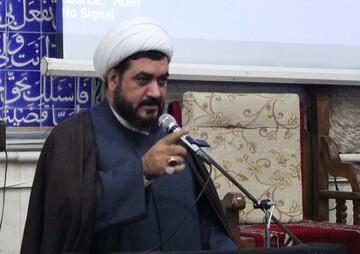 فروشگاه چادر و لباس اسلامی در مساجد  کرمانشاه راه اندازی شود