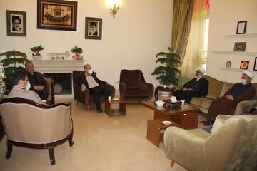 شهردار قزوین: اقدامات حوزه علمیه در مقابله با کرونا ارزشمند است
