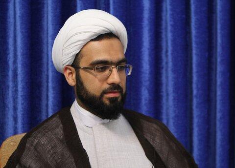 محمدمهدی عباسی آغوی روانشناس