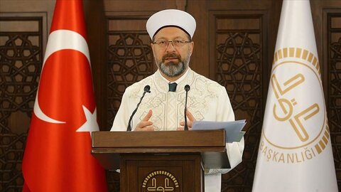 Turkey: Mass prayers in mosques suspended