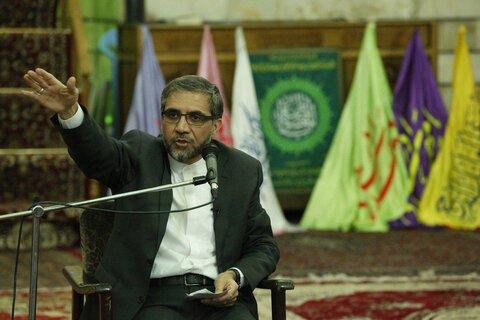 عباس گلرو - مجلس سمنان
