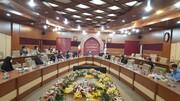 برگزاری جلسه ستاد پیشگیری، کنترل و مبارزه با ویروس کرونا در دانشگاه علوم پزشکی قم