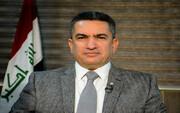 عضو ائتلاف فتح: عدنان الزرفی نامزد آمریکایی است