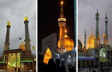 بیانیه مشترک تولیت های آستان قدس رضوی، حضرت معصومه و عبدالعظیم حسنی(ع)