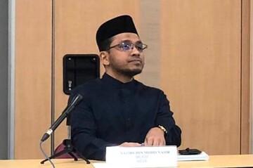 مفتی سنگاپور: عدم شرکت در نماز جمعه در وضعیت بحرانی گناه نیست