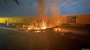 نیروهای مقاومت عراق فعلا مجبور به سکوت هستند/ دست آمریکا از عراق قطع میشود