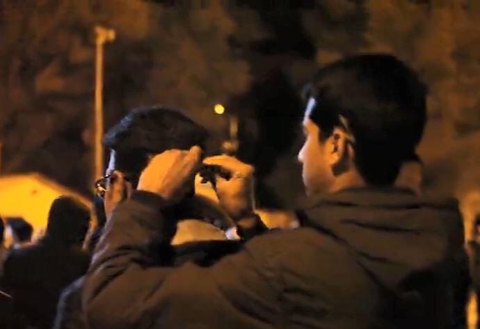 فیلم| گزارشی از فعالیت گروههای جهادی سیرجان