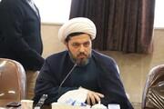 رقابت ۵۲ نفر در آزمون عملی شبیه سازی طرح ارزیابی داوران مسابقات قرآن در اصفهان