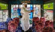 جموں و کشمیر میں معمولات زندگی درہم برہم
