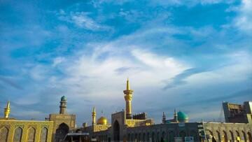 فیلم | تولیت آستان قدس رضوی: تلاش میکنیم محدودیت موقت زیارت حرم امام رضا(ع) طولانی نشود