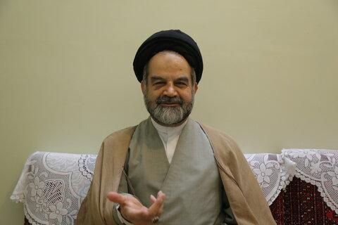 حجت الاسلام وزیری فرد