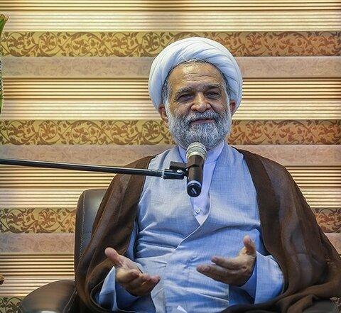 حجت الاسلام محمدحسین کبیریان