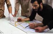 فیلم | پاکسازی و ضدعفونی محله های قم و آبشار توسط بسیج و طلاب