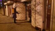 طلاب جهادی خطر کفن و دفن اموات کرونایی را به جان خریده اند/ فعالیت روزانه ۷۰ طلبه زنجانی در ضدغفونی معابر