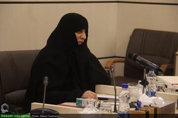 پیام محمود خالقی به فرزندان معاون فقید آموزش حوزههای علمیه خواهران