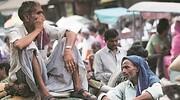 کرونا وائرس کی وجہ سے کاروبار متاثر