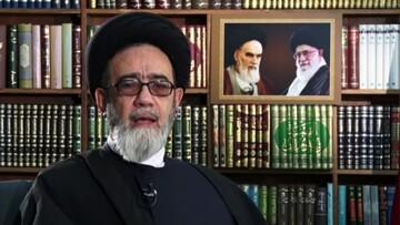 فیلم/ پیام نوروزی نماینده ولی فقیه در آذربایجان شرقی