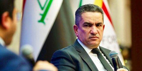 عدنان الزرفی نامزد نخست وزیری عراق