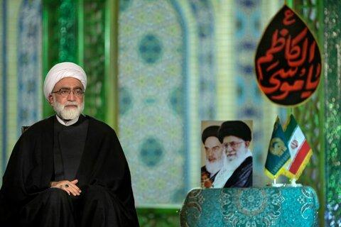 احمد مروی - آستان قدس رضوی