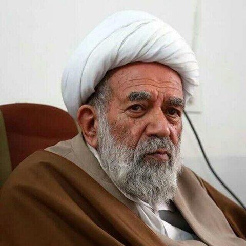 حجت الاسلام والمسلمین احمد منتظری