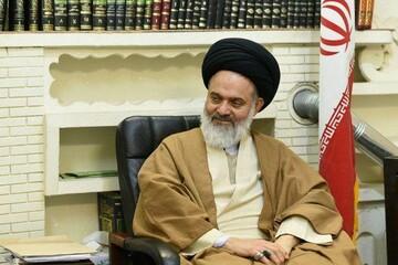 قدردانی آیت الله حسینی بوشهری از تلاش های بی وقفه جامعه سلامت استان قم