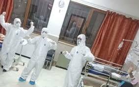 بیش از هزار بیمار کرونایی از بیمارستان های یزد ترخیص شدند