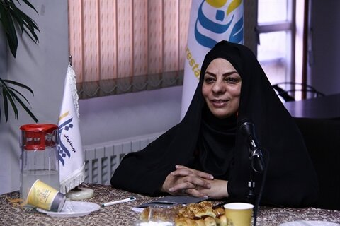 زهره میرعارفی