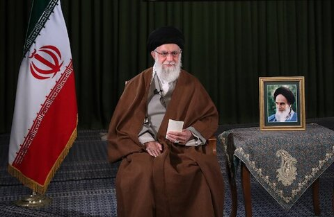 Ayatollah Khamenei: Increasing production continues to be key point in new year