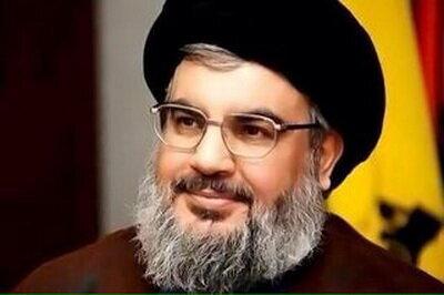 السيد نصرالله يدعو الجالية اللبنانية في ايران للمشاركة في مكافحة كورونا